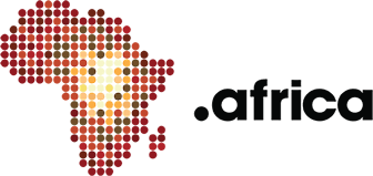 Logo of Domain .africa