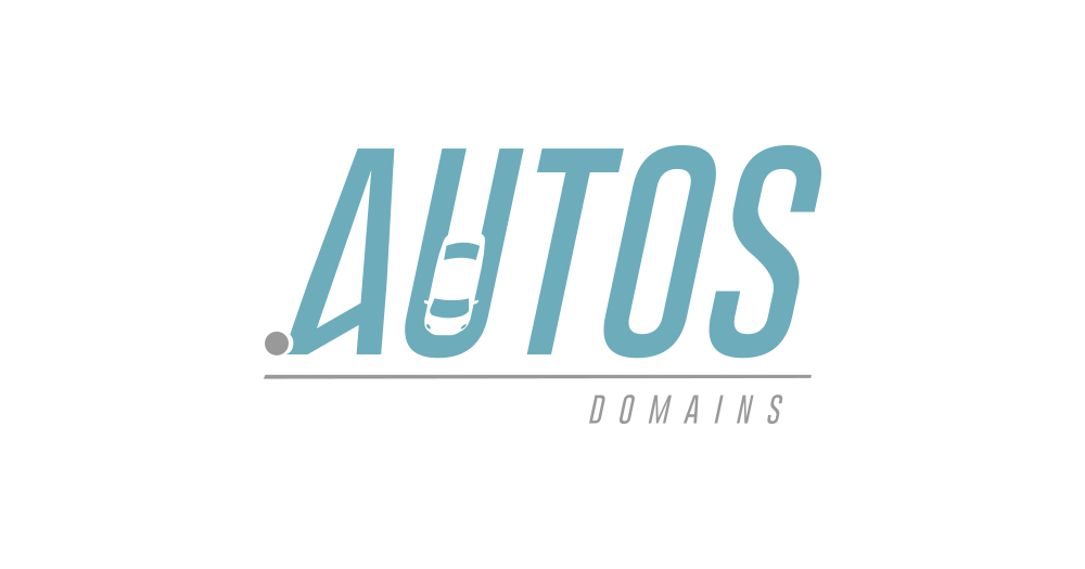 Logo of Domain .autos