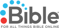 Logo of Domain .bible