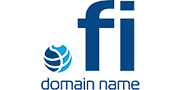 Logo of Domain .fi