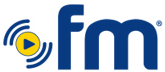 Logo of Domain .fm