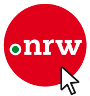 Logo of Domain .nrw