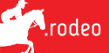 Logo of Domain .rodeo