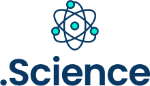 .science domain logo