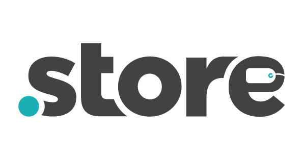 Register .store-Domains starting from  28.57