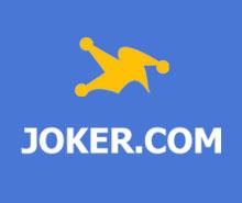 NEW Joker.com